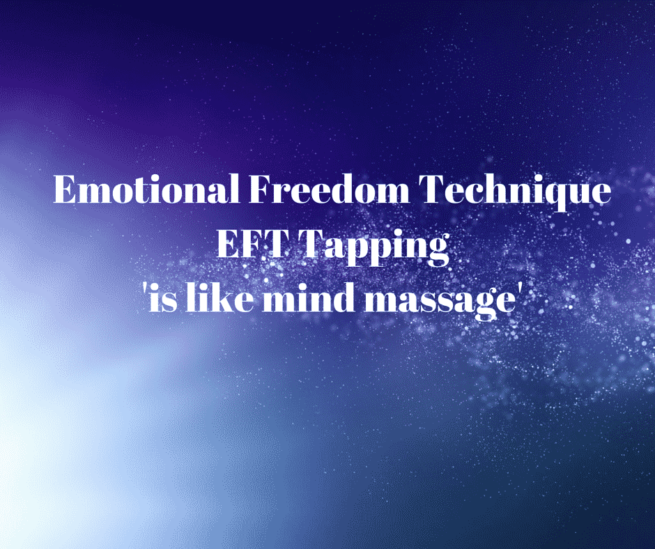 eft and tapping psychology Eft corkcom tapping therapy, cork 54 likes eft - emotional freedom techniques is an energy based psychology for mental/emotional & physical healing.